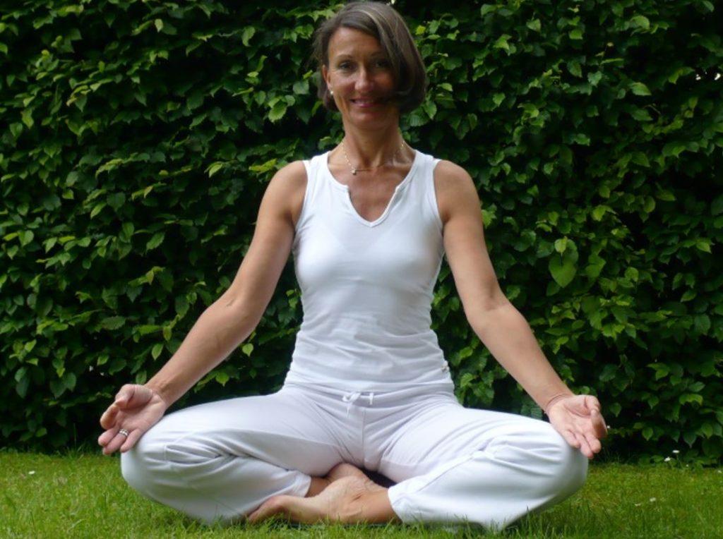 www.psychotherapie-rimsting.de Yoga in Rimsting